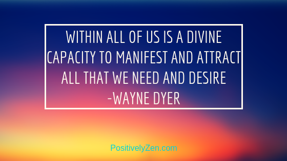 Manifest Your Dreams to Live Your Best Life